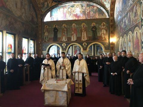 Antimise noi pentru toate bisericile din Municipiul Cluj-Napoca