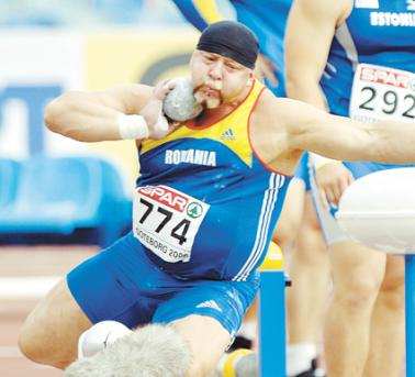 A murit multiplul campion Gheorghe Guset. Operat de inimă la Cluj