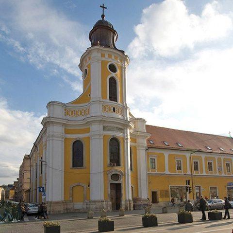 Pr. Călin Ioan Bot – noul Protosincel-Vicar general al Eparhiei de Cluj-Gherla