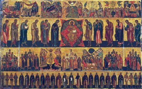 Evanghelia de Duminică: Sfințenia pe toate le descoperă și luminează