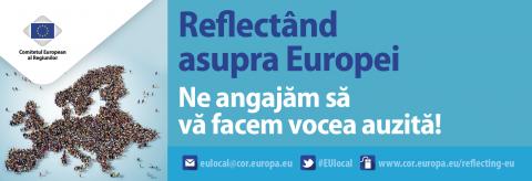Primul dialog cu cetățenii organizat în România, la Cluj-Napoca