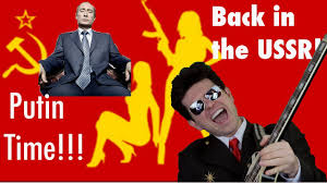 """""""Back in the USSR"""". Brasilia anunță vizita președintelui Michel Temer în Republica """"Sovietică"""" Rusă"""
