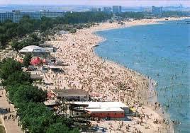 Cererea pentru litoralul românesc şi Spania, în creştere