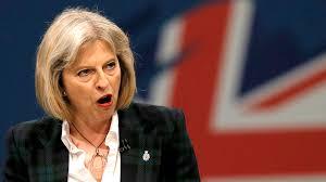 Partidul Conservator, avans minim în faţa laburiştilor. Jeremy Corbyn, liderul laburiştilor, îi cere demisia premierului britanic Theresa May