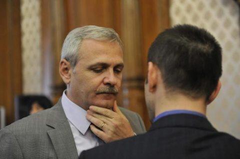 Dragnea retrage legea minorităților. UDMR nu votează moțiunea