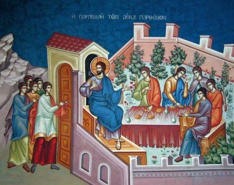 Evanghelia de Duminică: Inima scufundată în cele pământești a căzut de la bine