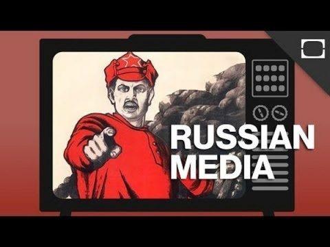 Proiectul de combatere a propagandei ruse, timis în parlamentul moldovean