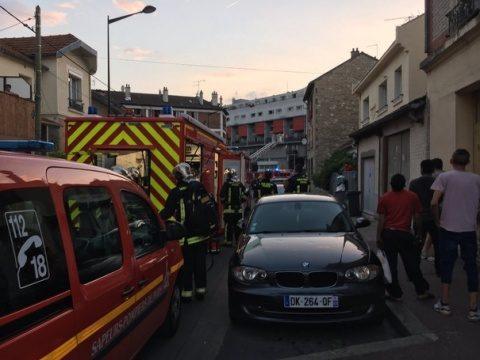 Atac în Paris: Mai multe persoane rănite grav după ce un cocktail molotov a fost aruncat într-un restaurant