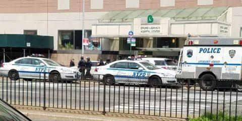 Un medic a omorât din New York o persoană și a rănit altele, apoi s-a sinucis