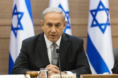 Netanyahu critică dur conducerea UE și laudă creștinii europeni