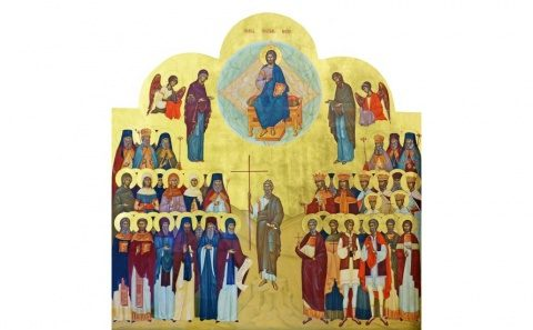 29 mari români canonizaţi în cei 10 ani de patriarhat ai Preafericitului Părinte Daniel