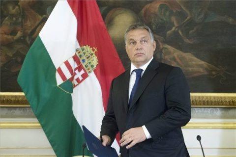 UE pregătește sancțiuni împotriva Ungariei