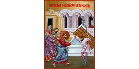 Evanghelia de Duminică: Astenia secularizării și vindecarea în Hristos