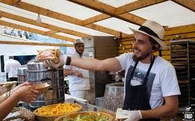 La Cluj s-a înființat prima asociație de street food din România