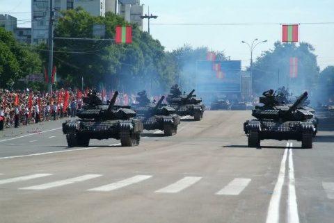 Duma de Stat a Federatiei Ruse, atac dur la adresa Rep. Moldova privind Transnistria. Asemănări cu Donbas!