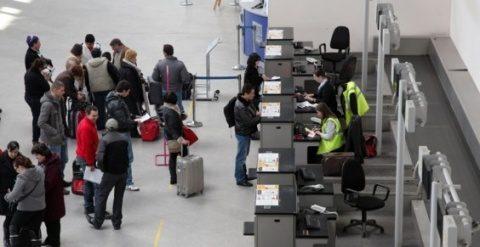 Aeroportul Internațional Cluj: 50 de destinații și 3 milioane de pasageri