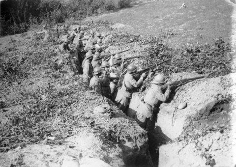 11 iulie în istorie: Trupele române încep bătălia de la Mărăști și înving trupele germane
