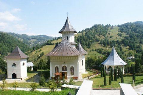 Gânduri despre ontologia spiritualității românești