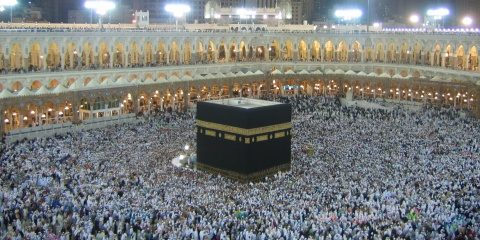 Arabia Saudită: Internaţionalizarea locurilor sfinte ale islamului reprezintă o declaraţie de război