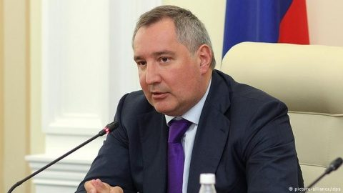 Însărcinatul cu afaceri al României, convocat de MAE-ul rus. Moscova cere anchetă și explicații după ce avionul vicepremierului Rogozin a fost întors