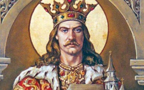 2 iulie: Azi îl sărbătorim pe Sfântul Voievod Ștefan cel Mare, ctitor de mănăstiri