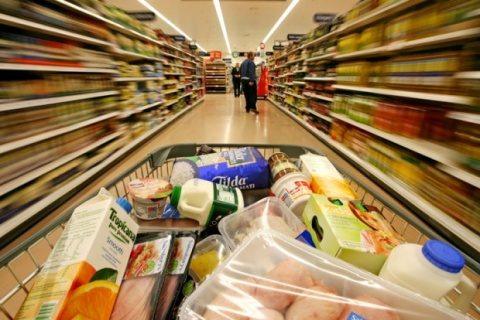 Lituania identifică 23 de produse sub standardele de pe piața germană. În România sunt mai multe