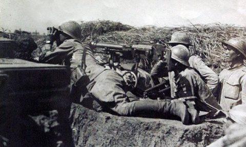 100 de ani – Bătălia de la Oituz. Armata Română a zdrobit trupele germane