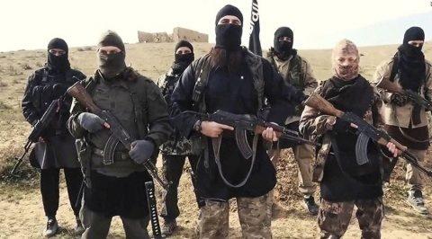 271 de militanţi islamişti s-au întors în Franţa din Irak şi Siria