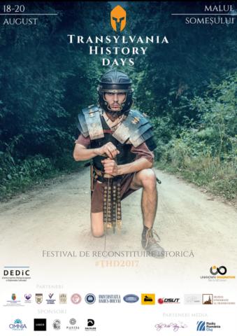 Transylvania History Days se reîntoarce