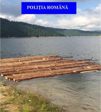 Director dispărut în lacul Beliș