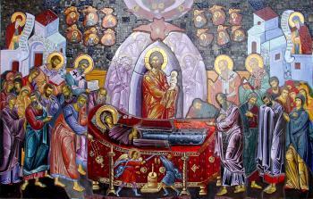 Sfânta Maria Mare sau Adormirea Maicii Domnului. Sărbătoare mare la ortodocși