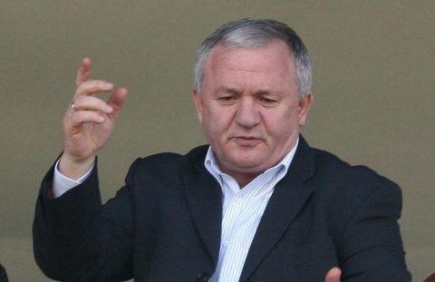 Adrian Porumboiu critică clubul CFR Cluj
