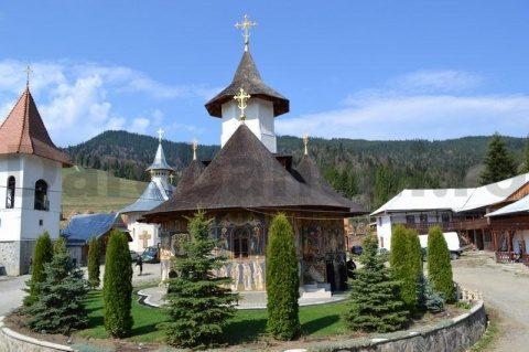 Mănăstirea lui Iustin Pârvu îl critică dur pe exaltatul american John Heimbach, anathematizat de Biserica Ortodoxă a Antiohiei