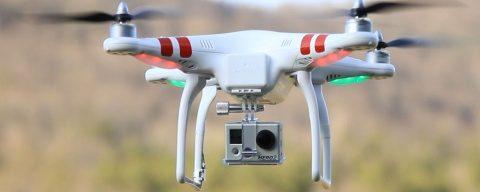 Competiție cu drone la Cluj-Napoca!