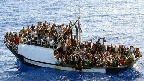 România ar putea primi mai multi migranți de pe navele unor ONG-uri