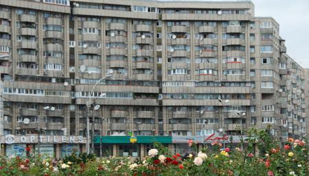 La Cluj o garsonieră a ajuns să se închirieze și cu 400 de euro