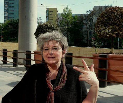 Scriitoarea Irina Petraş, invitată de onoare la Festivalul Internațional de Carte Transilvania
