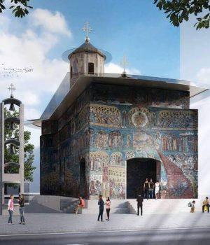 17 septembrie 2017 – Zi istorică pentru comunitatea românească din Viena