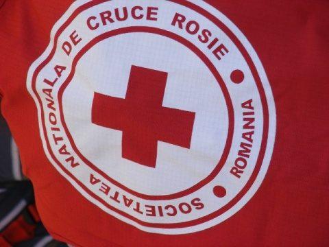 Crucea Roşie Română – Filiala Cluj deschide porţile primei baze de pregătire de prim-ajutor şi intervenţie în situaţii de urgenţă din România!
