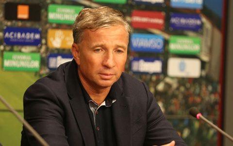 Reactie surprinzatoare a lui Dan Petrescu: Nu stiu daca raman la CFR Cluj