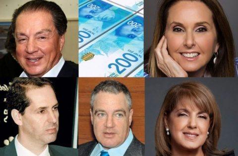 Evrei originari din România, printre cei mai bogați oameni din Israel