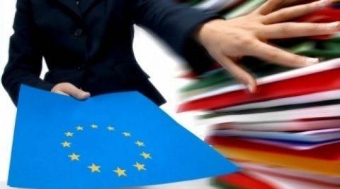 Eurobarometru: Sprijin mediu al românilor pentru UE