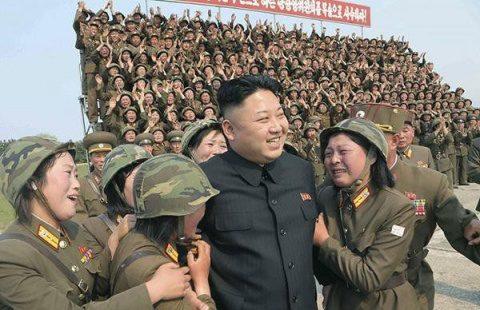Lavrov: SUA nu vor lansa niciun atac asupra Coreei de Nord, pentru că Phenianul are arme nucleare