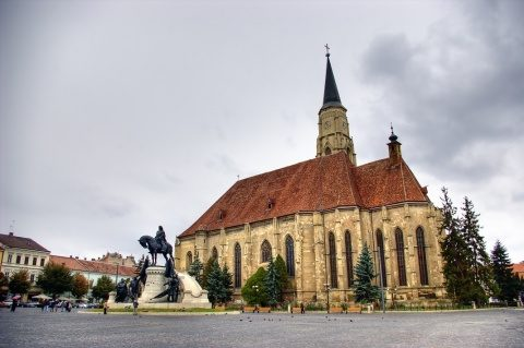 Primăria Cluj-Napoca amenajează două stații de încărcare pentru mașini electrice