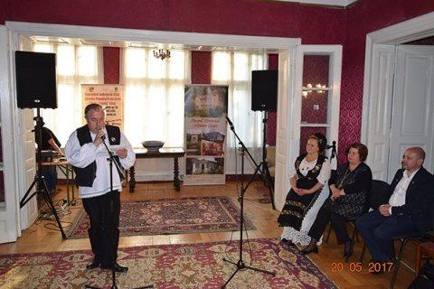 Începe stagiunea de toamnă a Cenaclului STEAUA FĂRĂ NUME de la Cluj-Napoca