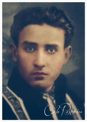 Arătarea Maicii Domnului lui Valeriu Gafencu
