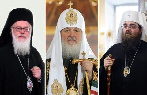 Cine sunt cei trei conducători de Biserici Autocefale care vor veni la Bucureşti, capitala ortodoxiei