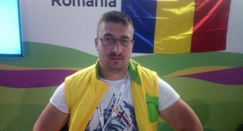 Un clujean, liderul delegației tinerilor români la Festivalul Internațional de la Soci: Tinerii români și ruși s-au înfrățit la festival