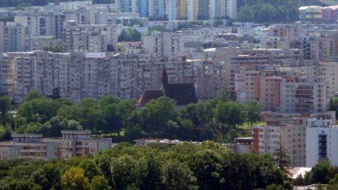 29.473 de proprietăți vândute în anul 2018 la Cluj