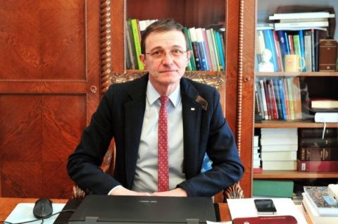 """Interviu cu Acad. Ioan-Aurel Pop: """"Românii din Diaspora au contribuit major la Unire și înainte de 1918 și în anul 1918"""""""